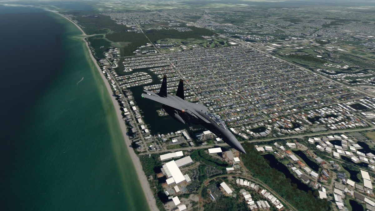 South West Florida 2