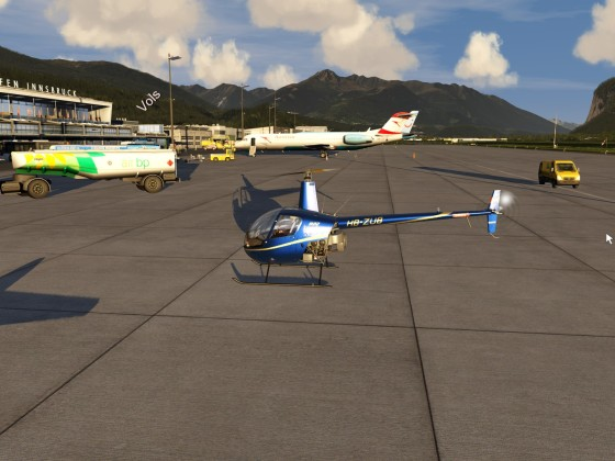R22 at LOWI