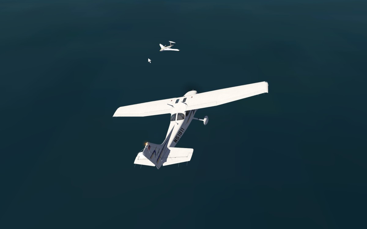Where are the Airwish8 Watertaxi at Germany ?