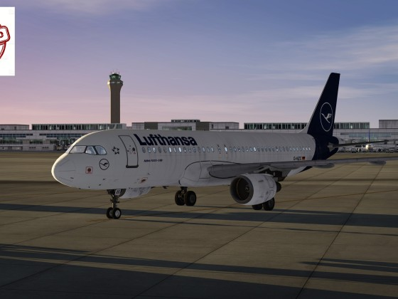 Airbus A320 Certified Ready for passenger operation!