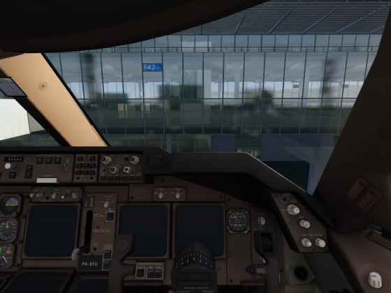 Is this MSFS or Aerofly FS 2??
