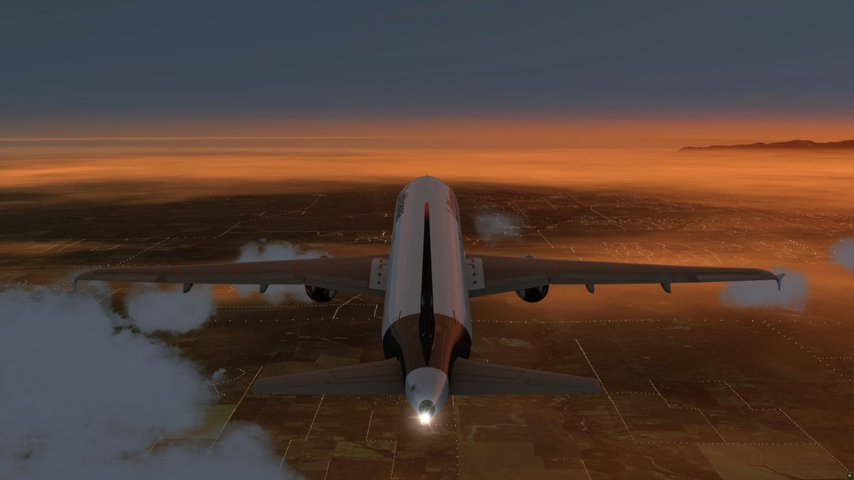 UP to FLV 230 Blue and Set!! This affectionate virtual SIM makes me happy even with sad and distressing days it's just flying that goes Incredible!