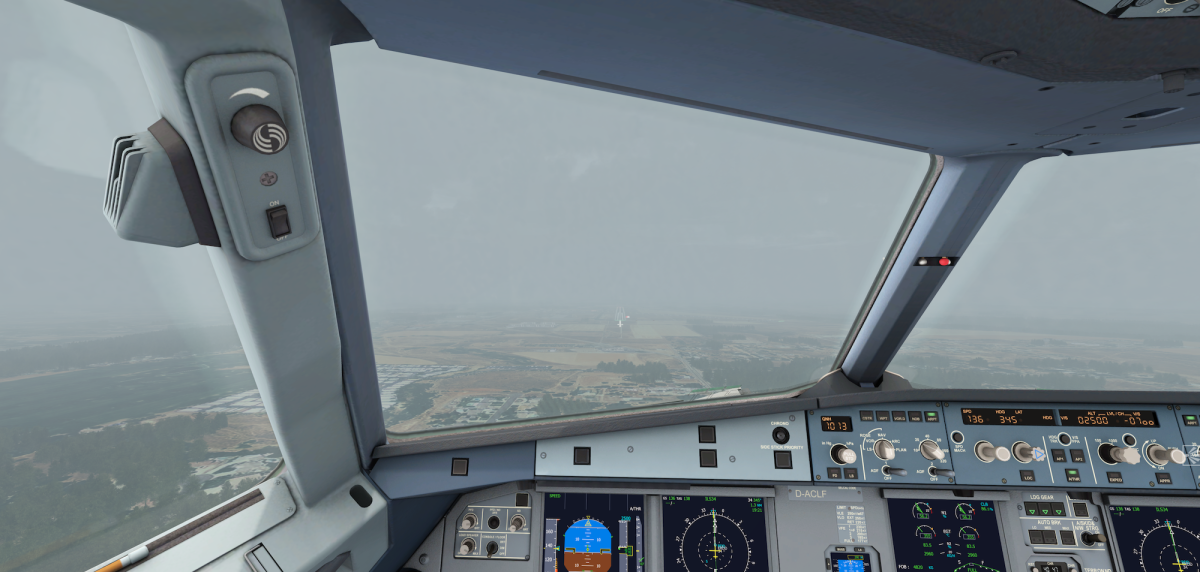 VFR is overrated