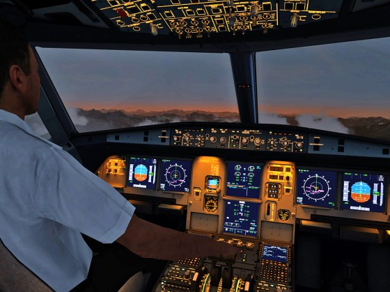 A320-Cockpit_pilot in command
