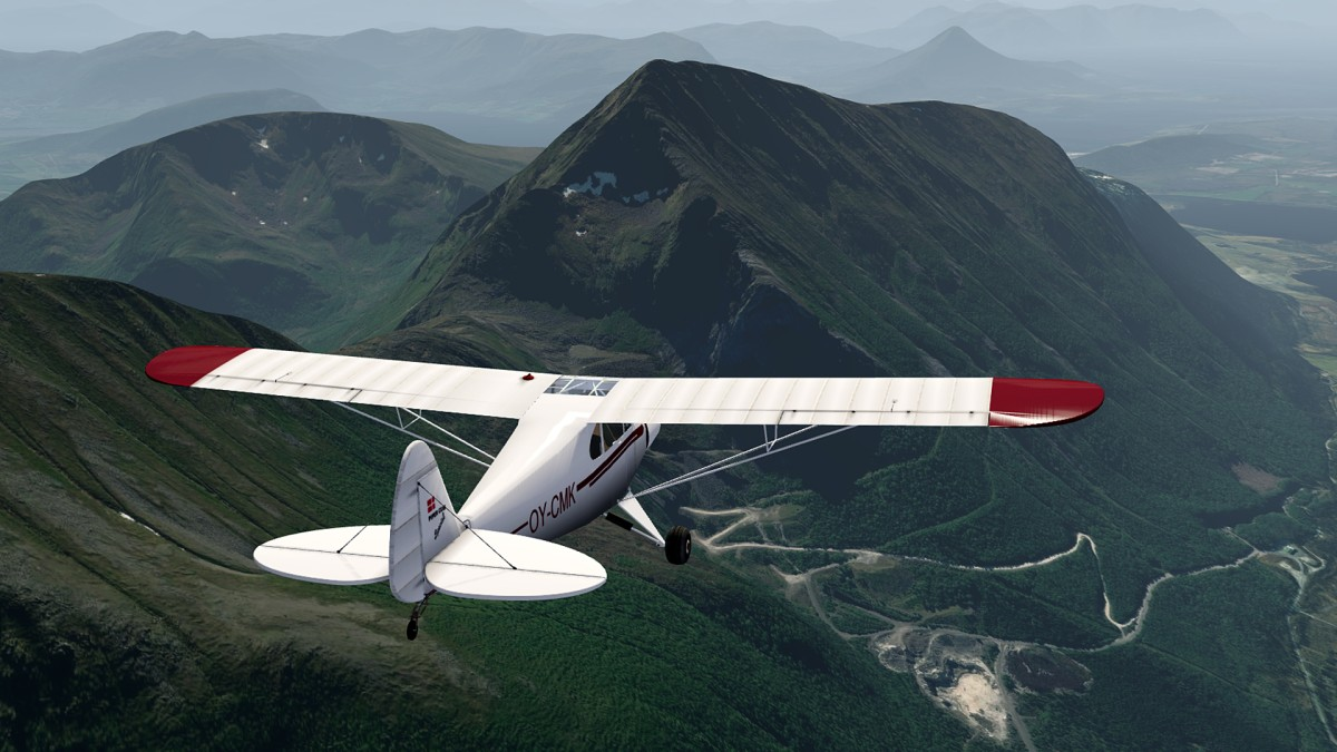 Norway-Sth+Piper Cub_1