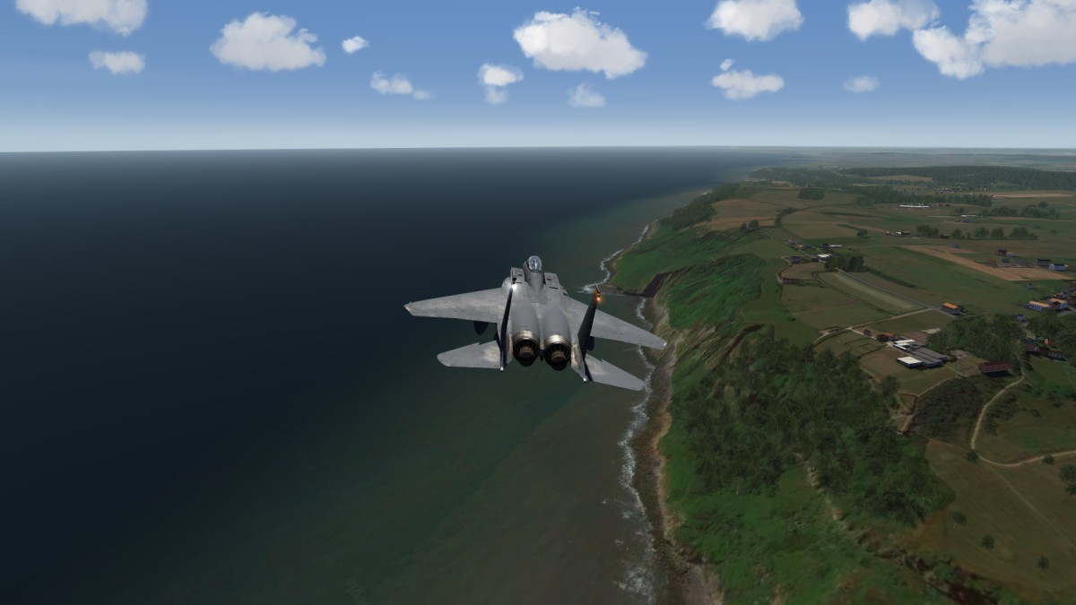 Accurate Mesh for FS 2 One