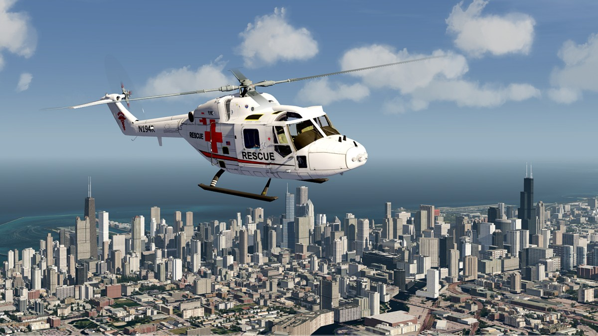 Heli's at Chicago_1