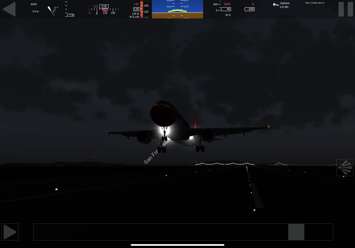 There is a few advises to improve AeroflyFS 2019