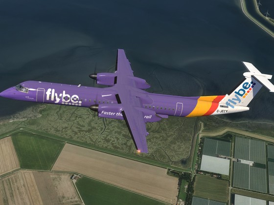Flybe 3