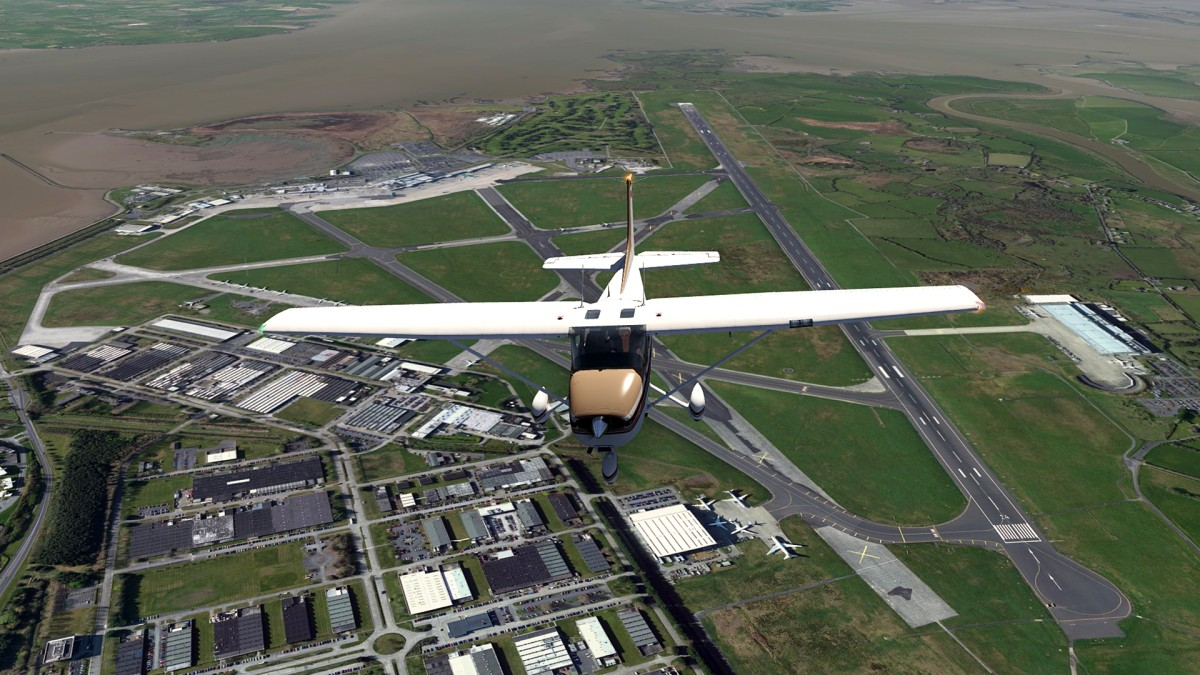 Shannon Int airport_West Ireland