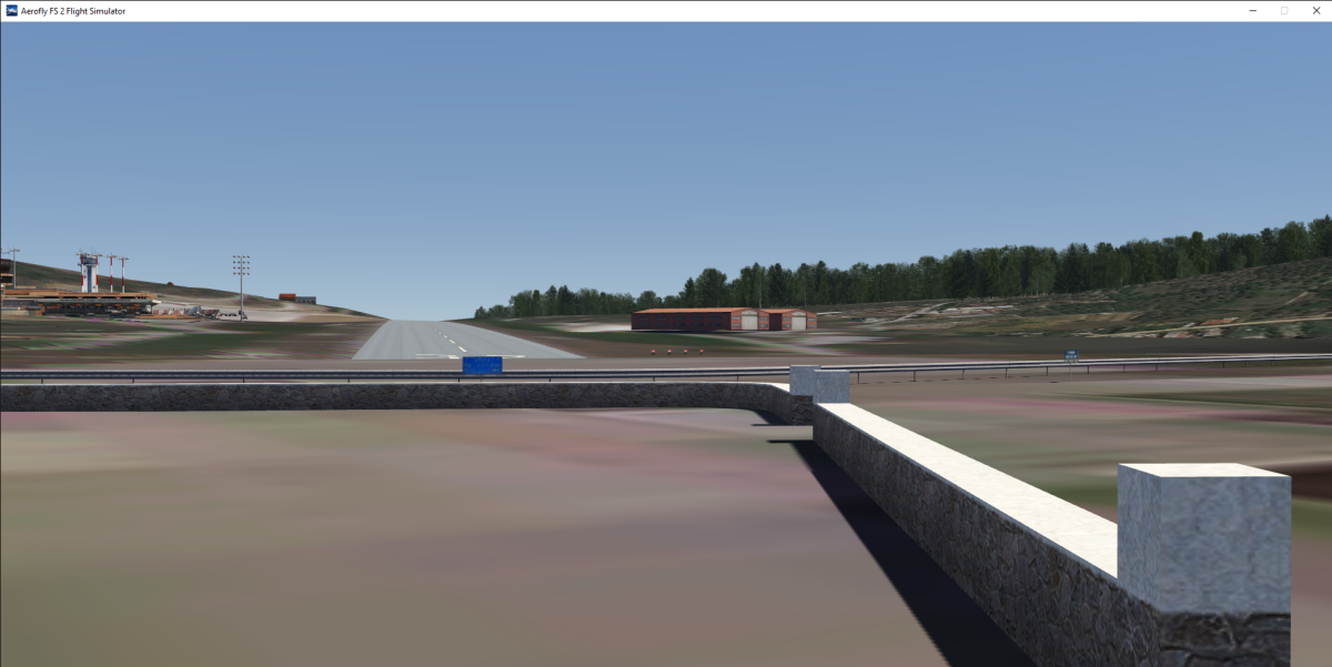 guess the airport im making for you