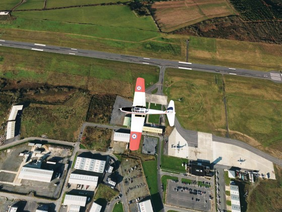 Waterford airport_EIWF