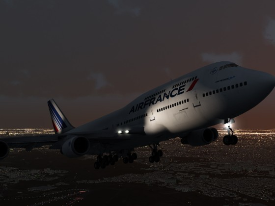 747-Airfrance