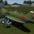 Polikarpov Ready to Roll
