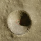 Apollo 50 - Crater Start
