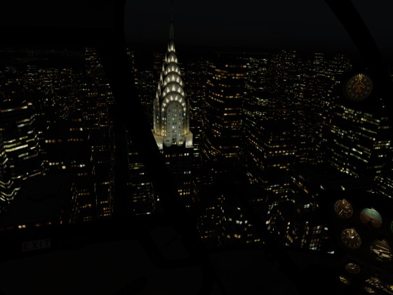 night heli new york 2