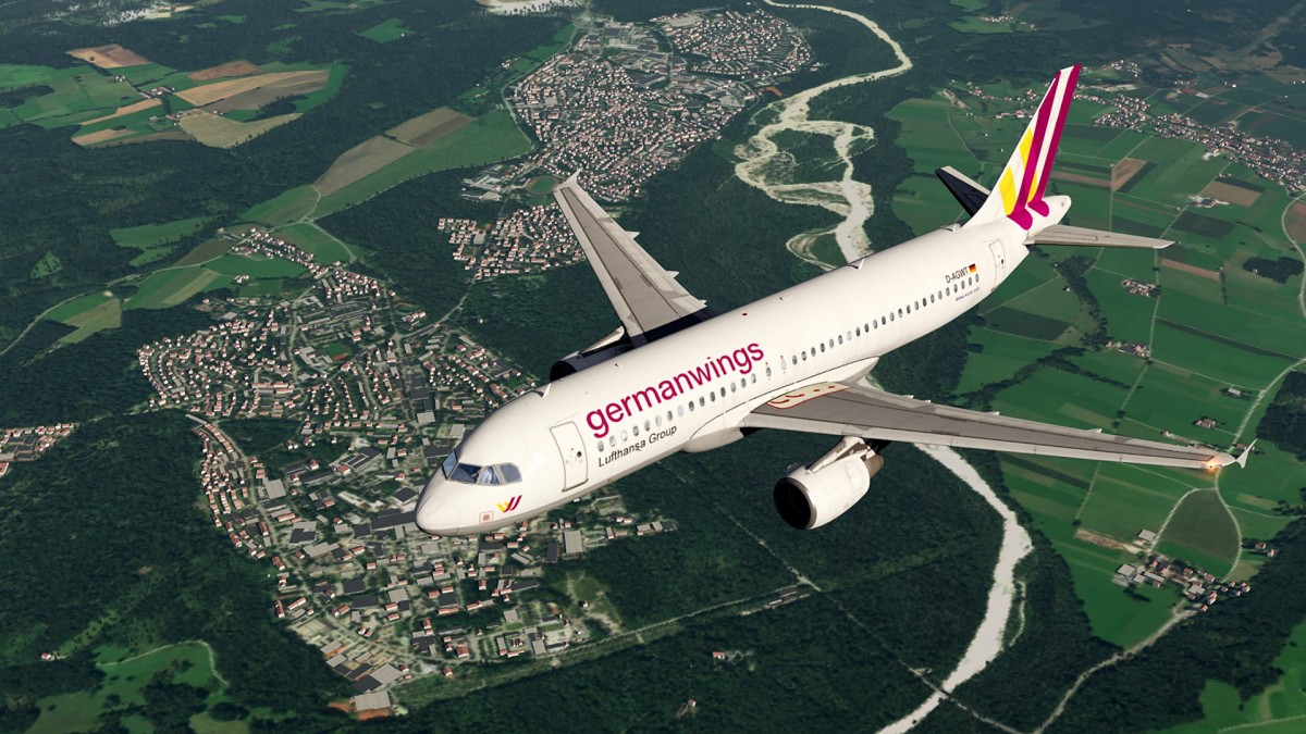 Bayern+A320 Germanwings