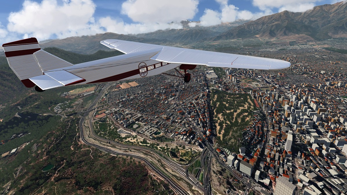 Santiago City-Chili+Ford-T5-AT_1