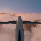 Climbing out of Lone Pine