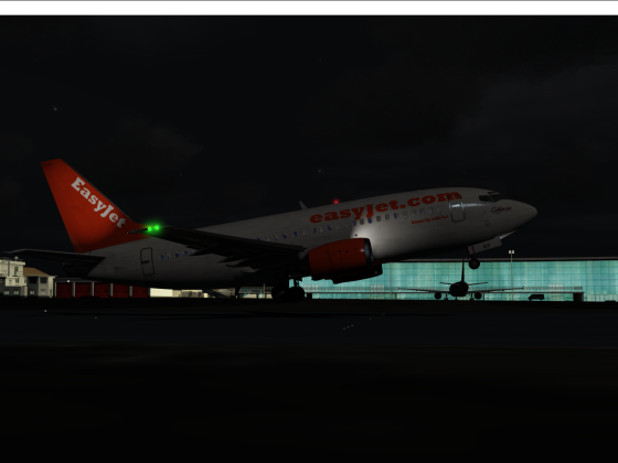 Leaving Gibralter
