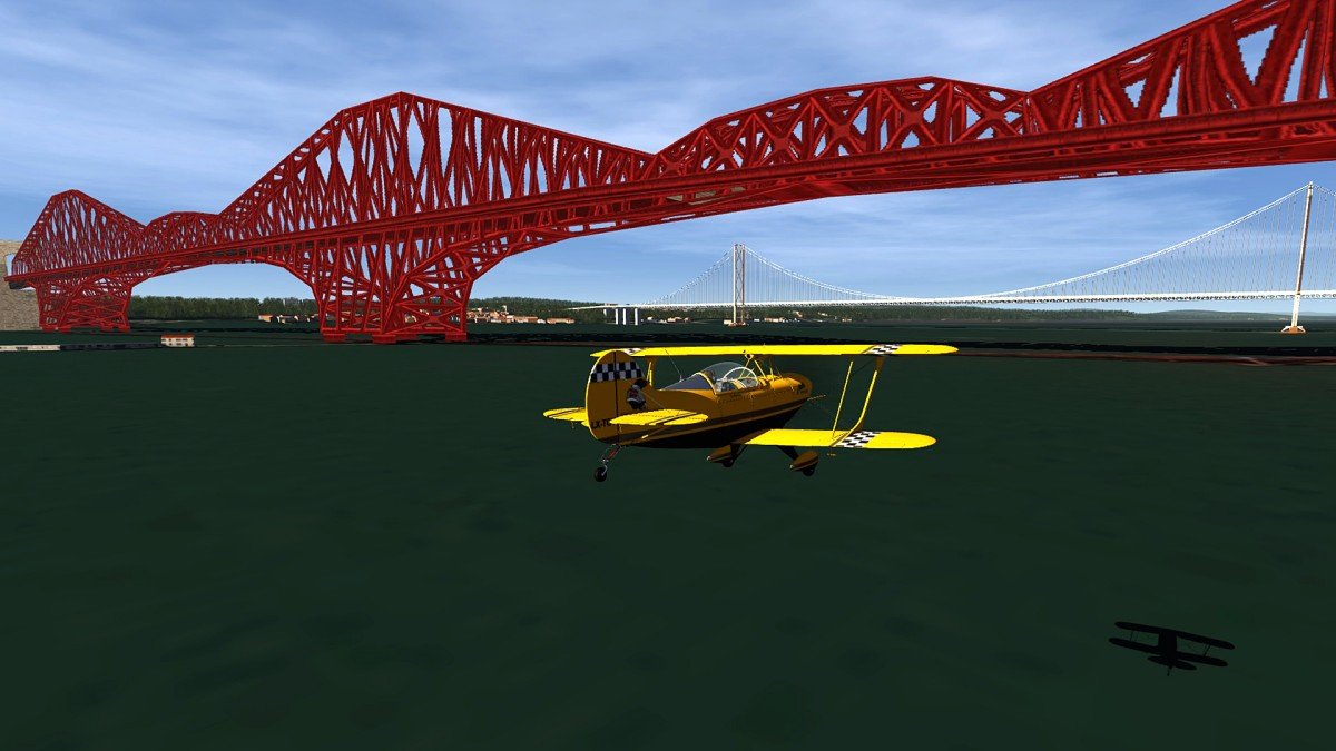 Scotland-objects+Pitts S-2B