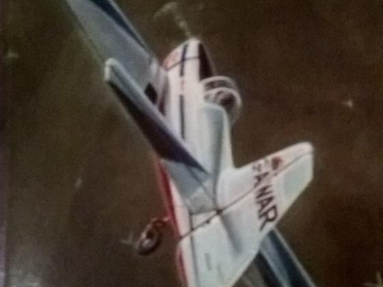 Aerobatics Neil Williams