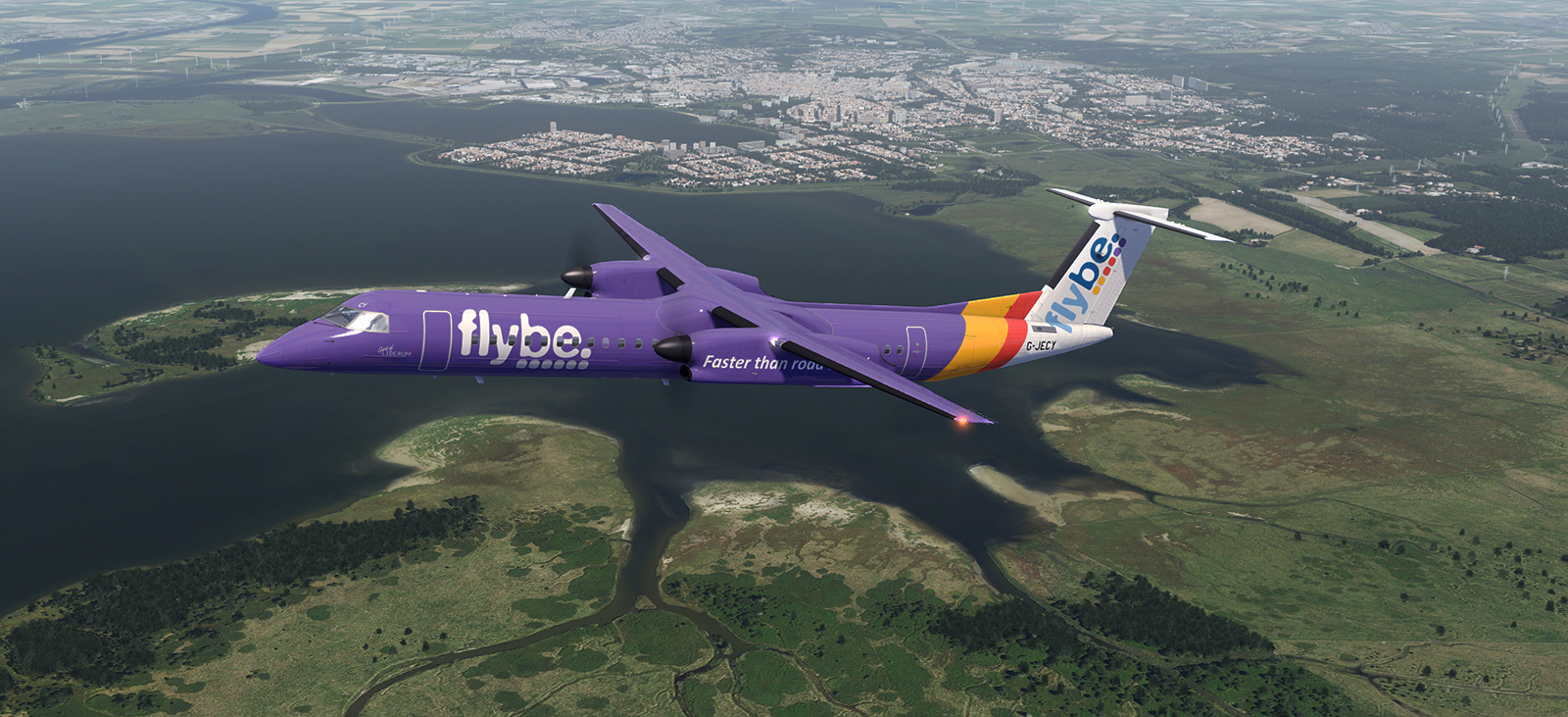 Flybe 2