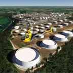 Autoplace Storage Tanks with adapted Size