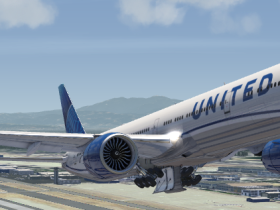 Departing San Jose..