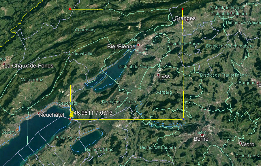 Swiss cultivation free from ORBX - Page 3 - General
