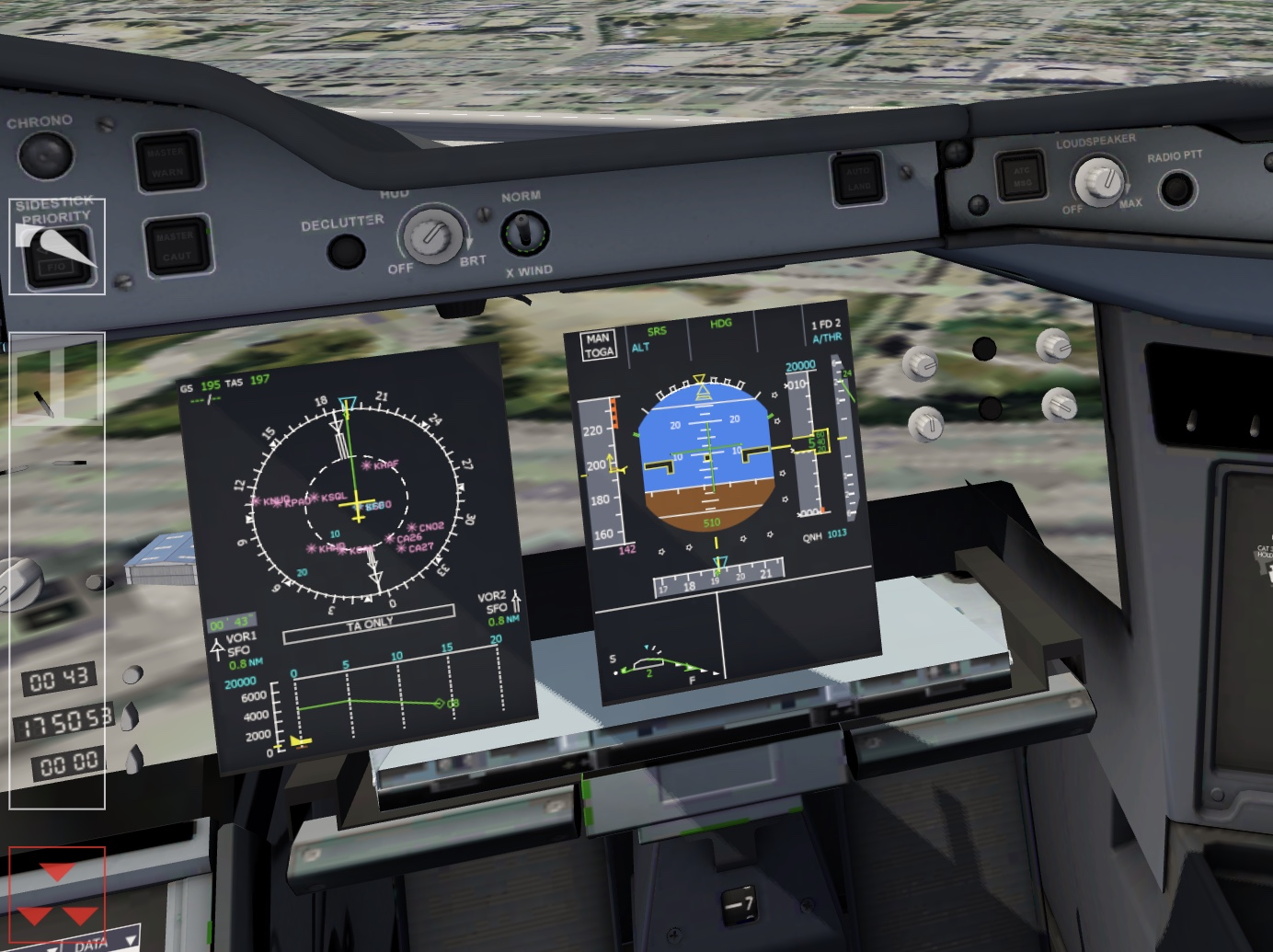 Aerofly FS 2019 - Feedback and credit! - General discussions - IPACS