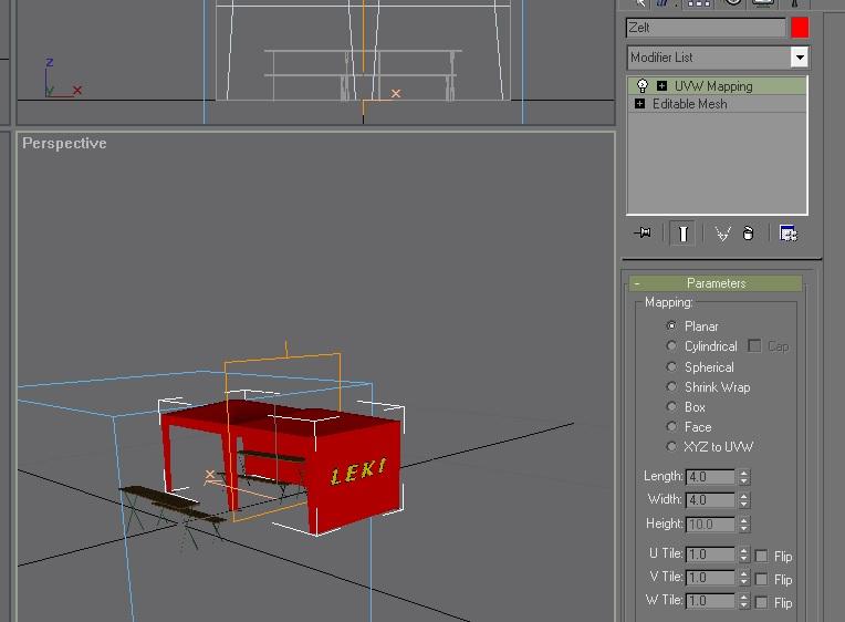 Texturing with gmax -> modelconverterX -> AFFS2 - Developer
