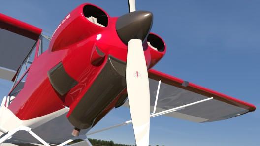 IPACS Aerofly Forum