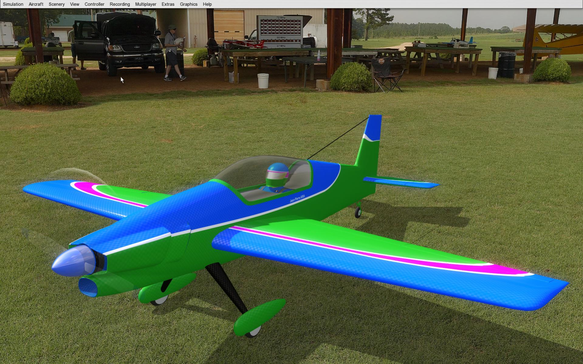 Ikarus aerofly 5.7 download