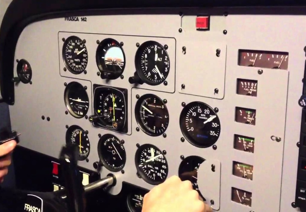 Logitech/Saitek Flight Instrument Panels - once more