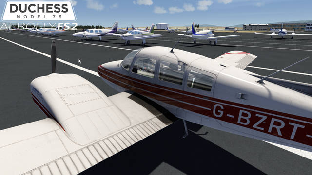 Just Flight now supporting Aerofly FS 2 - General