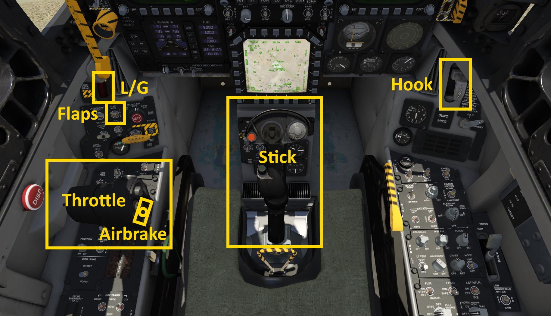 Aircraft F18 Aerofly Fs Wiki