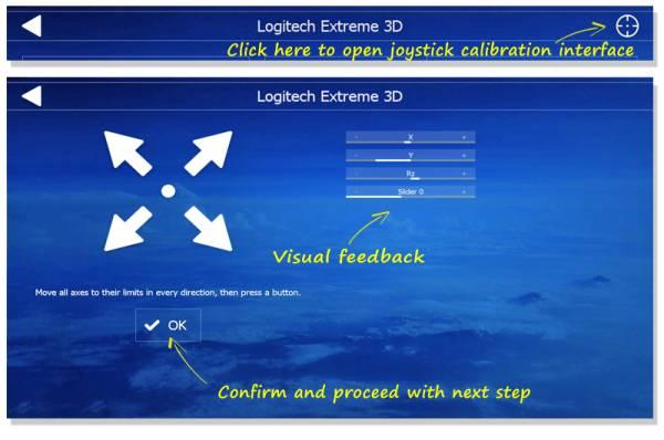 manual:controller [Aerofly FS Wiki]