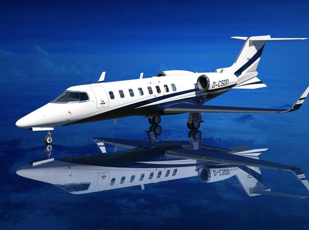 aircraft learjet 45 rh aerofly com Lear 60 Layout learjet 45 pilot operating handbook