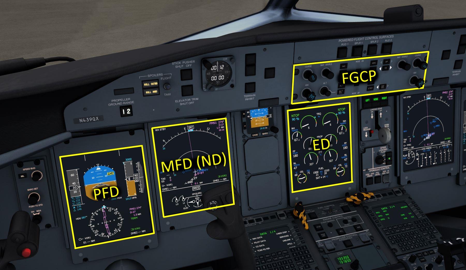 aircraft:dash8-q400 [Aerofly FS Wiki]