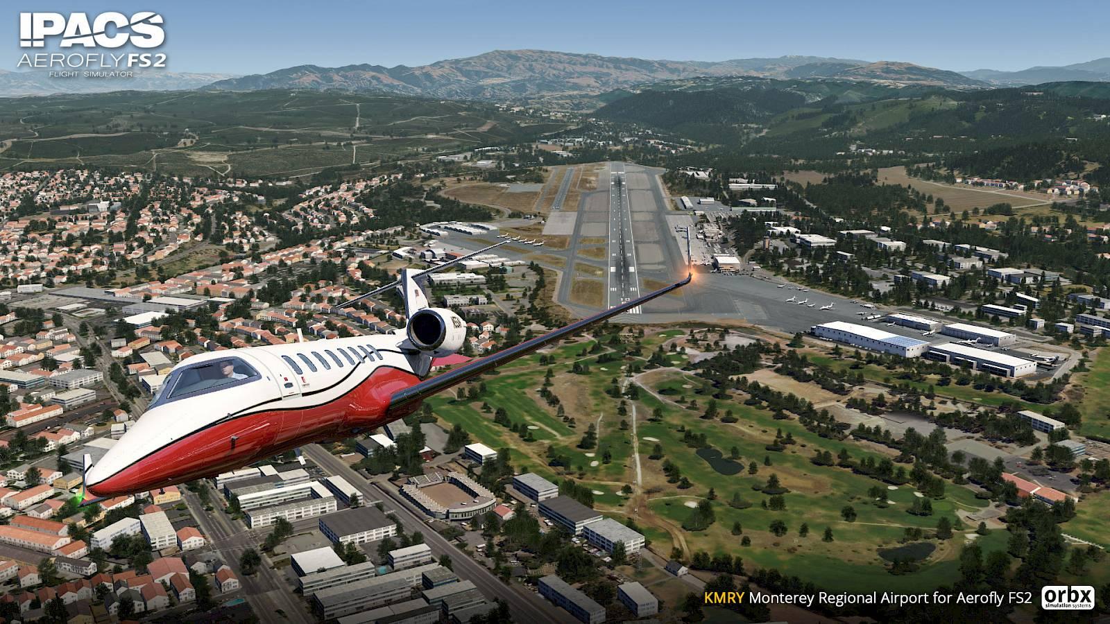 Developers | Aerofly FS 2